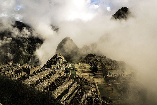 Peru Experiences