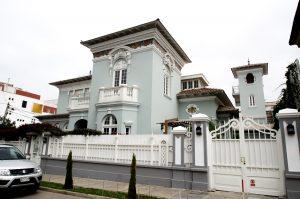 Villa Barranco by Ananay Hotels exterior
